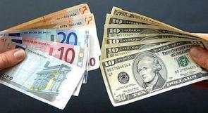 المفوضية الأوروبية تدعو لاستبدال الدولار في الصادرات باليورو