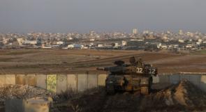 الاحتلال يعتقل شابًا بزعم اجتيازه السياج الأمني شمال قطاع غزة