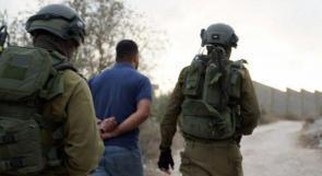 بينهم شقيقان.. اعتقال 3 شبان من بيت لحم والقدس