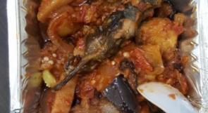 فأر في وجبة يثير غضباً في السعودية.. سيدة اشترتها فعثرت عليه مطبوخاً داخل الطعام