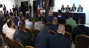 مؤتمر العنف في الخطاب الإعلامي.. مطالبات بتأسيس منظومة إعلامية لمواجهة رواية الاحتلال