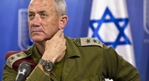 """من هو""""غانتس"""" منافس نتنياهو في انتخابات دولة الاحتلال المقبلة؟"""