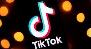 """عطل فني يصيب عمل """"TikTok"""""""