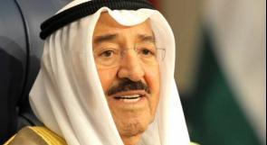 وزير خارجية إيران يغرد: أمير الكويت يعاني من مشكلة صحية