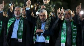 """احتمالات """"حزبلة"""" حماس في غزة"""