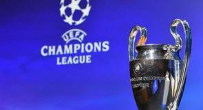ربع نهائي دوري أبطال أوروبا في أغسطس