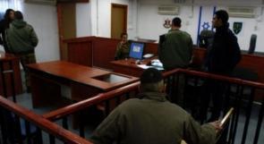 الاحتلال يحكم على الأسير محمد أبو تايه بالسجن 6 سنوات