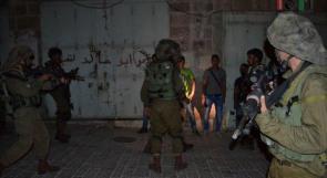 محدّث| بالاسماء| حملة اعتقالات واستدعاءات في الضفة