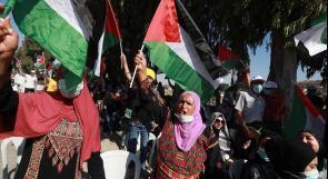 الحراك الديمقراطي يطالب الرئيس عباس باصدار مرسوم رئاسي لتحديد موعد الانتخابات