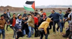 """""""المالية"""" في غزة تعلن صرف مساعدات لذوي شهداء وجرحى مسيرة العودة"""