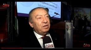 وزير الاقتصاد لوطن: شبكة وطن الاعلامية قامت بدور كبير في تسليط الضوء على الشركات والمصانع الفلسطينية، ما أدى إلى تعزيز ثقة المواطن في المنتج الوطني