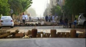 """""""العسكري السوداني""""مستعد للتفاوض ويدعو لوقف العصيان المدني"""