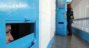 نادي الأسير: إدارة معتقلات الاحتلال بدأت بتنفيذ جولات للتضييق على الأسرى