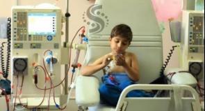 صحة غزة تحذر من مضاعفات خطيرة تتهدد 400 مريض كلى