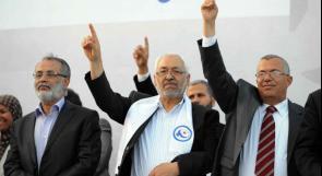 القضاء التونسي يحقق مع حركة النهضة وأحزاب أخرى