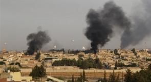 ردود فعل دولية على العدوان التركي في سوريا