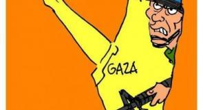 150 كم بين حيفا وغزة والقضية واحدة