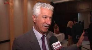 ولويل لوطن: اي رجل اعمال سيشارك في مؤتمر البحرين سيتم مقاطعته اجتماعيا واقتصاديا