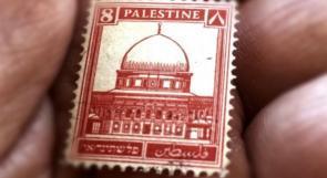 """""""توثيق الذاكرة الفلسطينية"""".. معركة الذاكرة التي يخوضها الشاب أمجد غنام"""