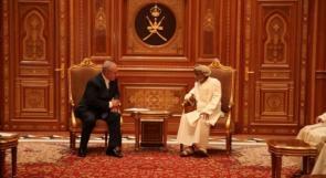 لأول مرة منذ عام 1996.. نتنياهو  ورئيس الموساد كوهين يزوران عُمان
