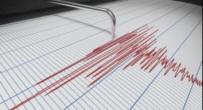زلزال بقوة 7 درجات يضرب شرق تركيا