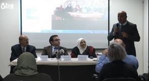 """خاص لـ""""وطن"""" بالفيديو .. جهود لصون التراث الشعبي الفلسطيني اللامادي"""