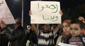 الاسرى الأردنيون يطالبون حكومتهم بتحريرهم بعملية تبادل بالمتسلل الإسرائيلي