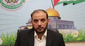 حماس: قصف الاحتلال لغزة يعبر عن ورطتها في مواجهة مسيرات العودة