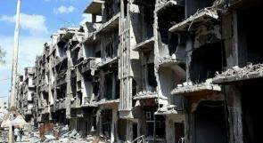 لجان المخيمات في سوريا تطالب الأمم المتحدة بتأمين عودة سكان اليرموك إلى منازلهم