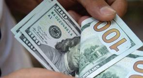 سعر صرف العملات مقابل الشيقل
