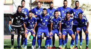 كأس الاتحاد الآسيوي: هلال القدس يجدد فوزه على النجمة اللبناني