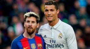 """""""كورونا"""" يدفع رونالدو للعودة إلى ريال مدريد"""