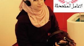 """""""الانامل المتحدثة"""" مبادرة المقدسية مريم ابو رموز لدمج الصم في المجتمع"""