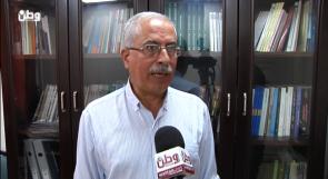 خليل شاهين لوطن: اجتماع المركزي محطة لتعميق الإنقسام في ظل اتساع المقاطعة