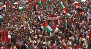 الإعلان عن مونديال إعلامي لحشد التضامن مع شعبنا عربيا ودوليا