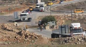 إصابة صحفي بجروح والعشرات بالاختناق في النبي صالح