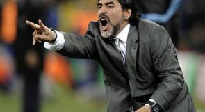 مارادونا: برشلونة الأفضل حالياً .. لكنه ليس الأفضل تاريخيا