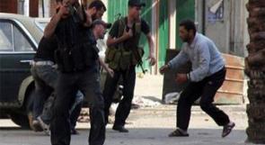الرئيس عباس يبعث برسالة إلى قادة لبنان بشأن أزمتهم الداخلية