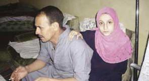 فتاة مصرية تعيش بلا طعام منذ عامين سبحان الله !!