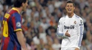 """الريال ينهي عقدة """"كامب نو"""" ويسقط برشلونة بالقاضية ليدنو بشدة من لقب الليجا"""