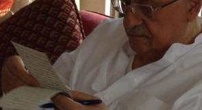 بالفيديو... الرئيس عباس يروي: ودعت صفد بنظرة حسرة