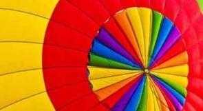علاج صحة الإنسان باستخدام الألوان