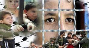 """40 طفلًا في سجن"""" هشارون"""" يشكون سوء الطعام وقلته"""