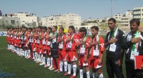 المنتخب الوطني للشباب يتعادل ايجابيا مع سيريلانكا