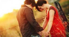 """""""هرمون الحب"""" يقيس فترة العلاقة بين العشيقين"""