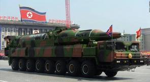 واشنطن: اطلاق كوريا الشمالية صاروخاً ليس مفاجأة