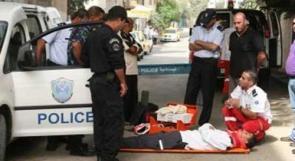 مصرع ثلاثة مواطنين وإصابة 147 في حوادث سير الأسبوع الماضي