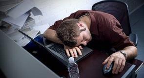 دراسة:  الجلوس لفترات طويلة قد يؤدي إلى الموت