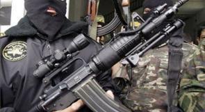 الجهاد:استشهاد مقاتل من سرايا القدس في مهمه جهادية بغزة