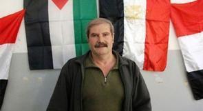 الأسير قطامش يرفض المثول أمام المحكمة الإسرائيلية